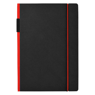 Cuppia Notebook (JB1009RD_RNG_DEC)