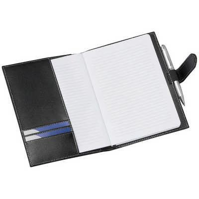 A5 Florence Journal Book (JB1011BK_RG_DEC)
