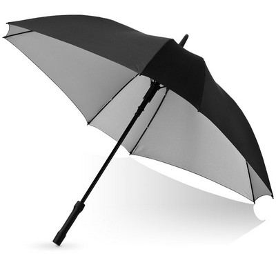 Marksman 23 inch Square Automatic Umbrella (MM1019_RG_DEC)