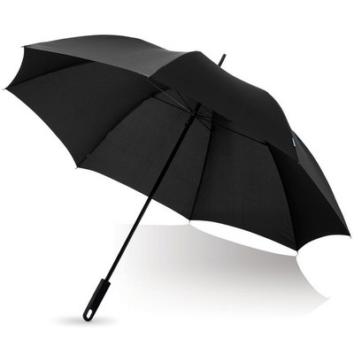 Marksman 30 inch Halo Umbrella (MM1022BK_RNG_DEC)