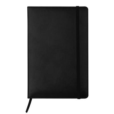 A5 Scriptura JournalBook - Black (SC1011BK_RNG_DEC)