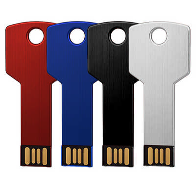 Key USB - Black (USB8011_RNG_DEC4GBK_RNG_DEC)