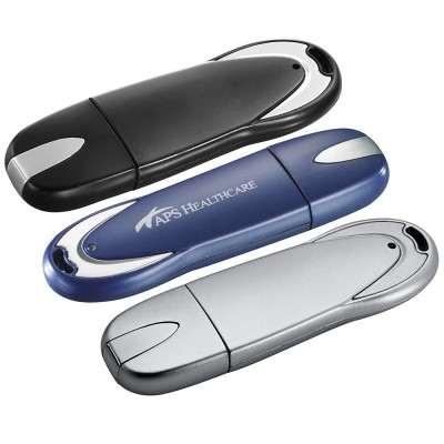 Velocity - USB Drive (10-12 Day) 16Gb (USB7869_16G-10-12Day)