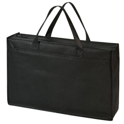 ECO zip top bag  (G1037_ORSO_DEC)