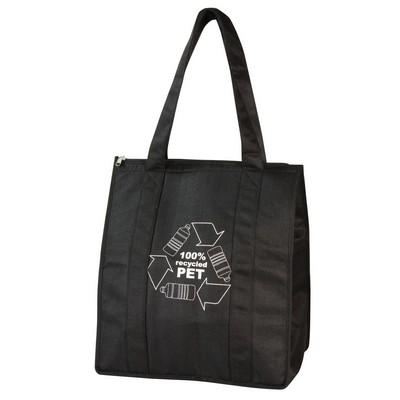 PET shopper bag  (G1054_ORSO_DEC)
