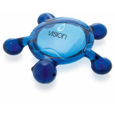 Massage turtle  (G1472_ORSO_DEC)