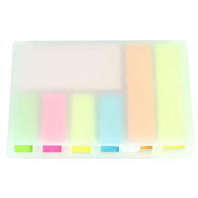 Pocket Sticky Flags  (G1606_ORSO_DEC)
