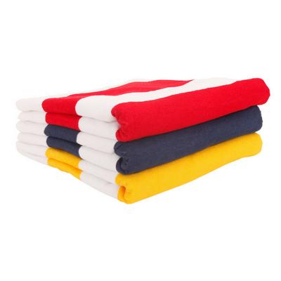 Clontarf Classic Stripe  (G1673_ORSO_DEC)