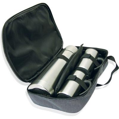 Traveller flask set  (G378_ORSO_DEC)