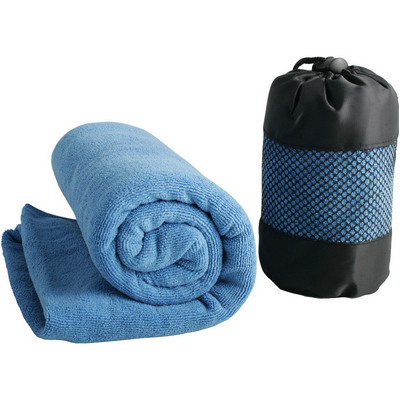 Large sports towel  (G419_ORSO_DEC)