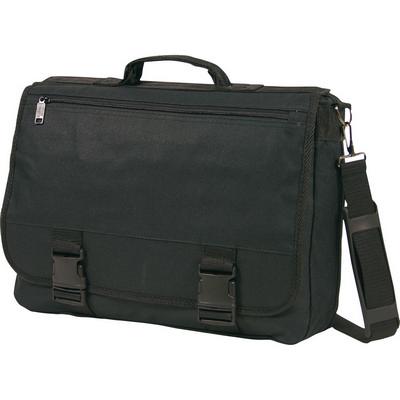 Reporters satchel  (G579_ORSO_DEC)