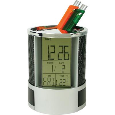Delta pen holder  (G705_ORSO_DEC)