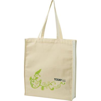 Calico bag  (G834_ORSO_DEC)