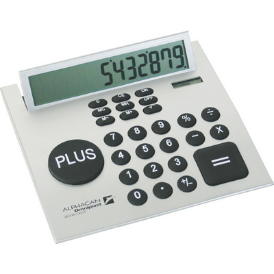 Plus calculator  (G839_ORSO_DEC)
