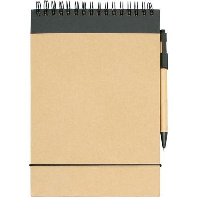 A5 ECO notepad  (G957_ORSO_DEC)