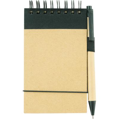A6 ECO notepad  (G958_ORSO_DEC)