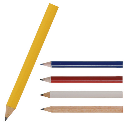 Half length pencil  (P33_ORSO_DEC)