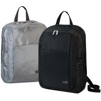 Excel conference backpack (G1030_ORSO_DEC)