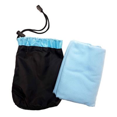 Microfibre sports towel (G1060_ORSO_DEC)