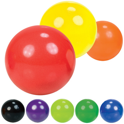 Shiny stress balls (G1071_ORSO_DEC)