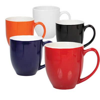 Ceramic mug curvy (G1099_ORSO_DEC)