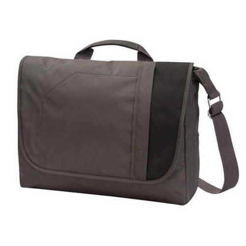 Excel flap over laptop bag (G1127_ORSO_DEC)