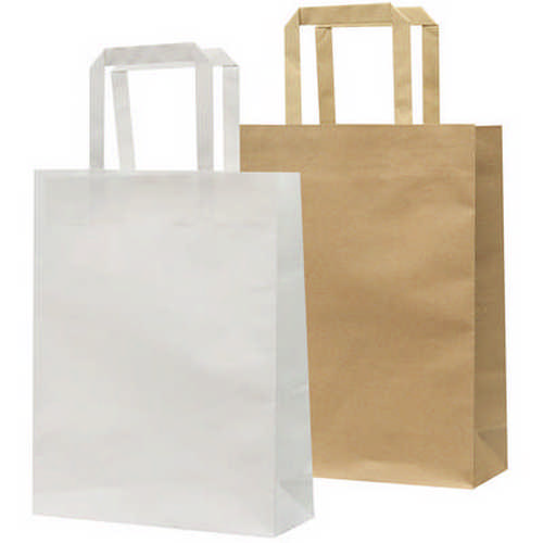Paper bag - Large (G1152_ORSO_DEC)