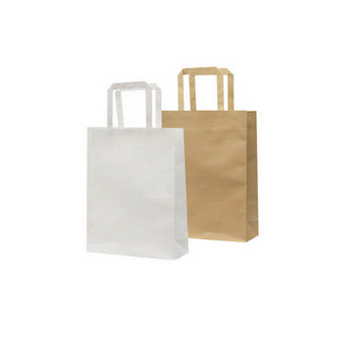 Paper bag - Small (G1154_ORSO_DEC)