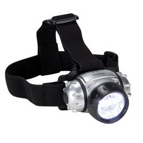 Explorer LED Headlamp (G1191_ORSO_DEC)