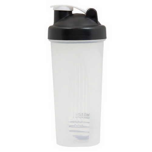 Protein sports shaker (G1216_ORSO_DEC)