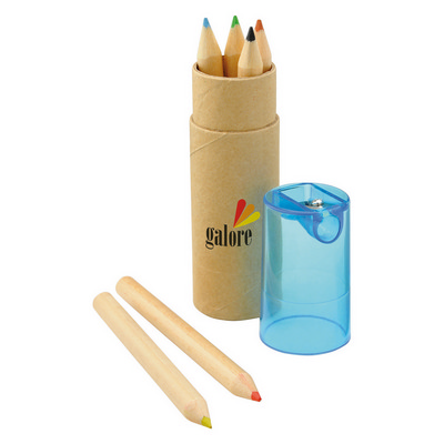 Half size pencil set (G1252_ORSO_DEC)