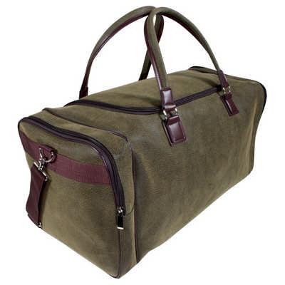 Expedition overnight bag (G1413_ORSO_DEC)