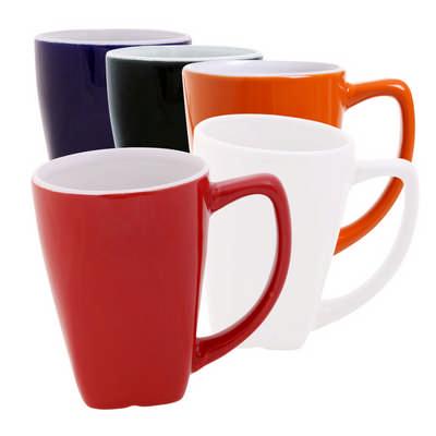 Ceramic mug square (G1517_ORSO_DEC)