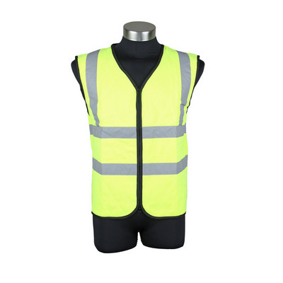 Aqua Coolkeeper day/night safety vest (G1520_ORSO_DEC)