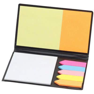 Pocket Sticky Pad (G1631_ORSO_DEC)