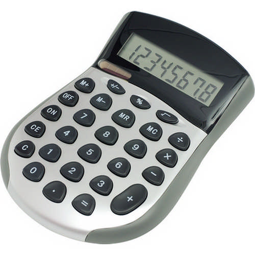 Ergo calculator (G334_ORSO_DEC)