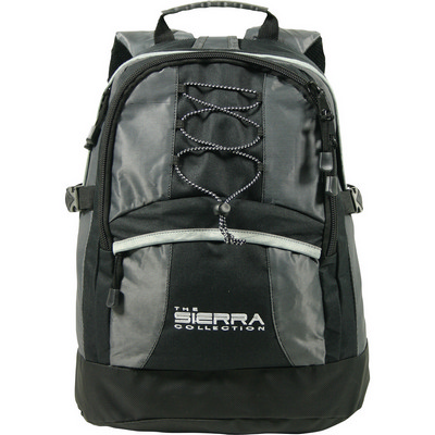 Sierra computer backpack (G399_ORSO_DEC)