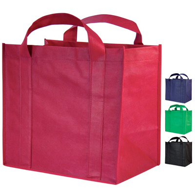 Non woven shopping bag (G416_ORSO_DEC)