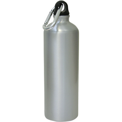 Aluminium drink bottle (G553_ORSO_DEC)