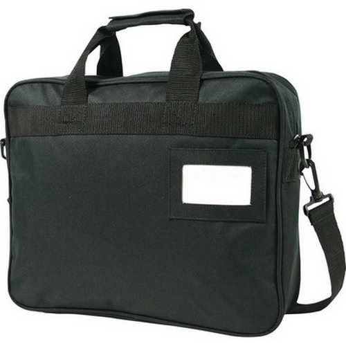 Zip top satchel (G582_ORSO_DEC)