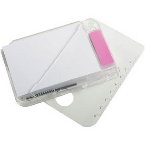 Notebook with tabs (G628_ORSO_DEC)