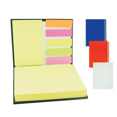 Multi marker note pad (G713_ORSO_DEC)