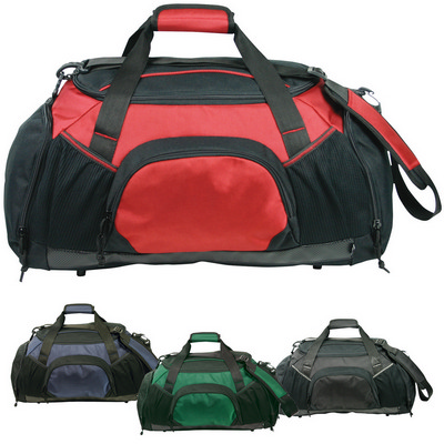 Explorer sports bag (G729_ORSO_DEC)