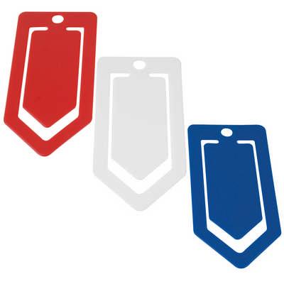 Jumbo paper clip (G787_ORSO_DEC)