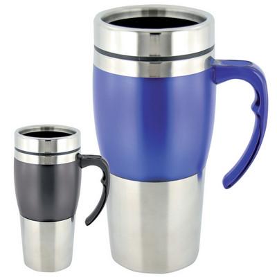 Orbit thermo mug (G977_ORSO_DEC)
