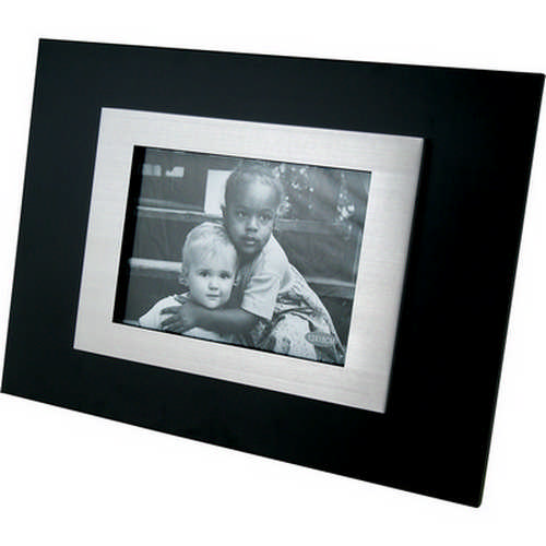 Deluxe photo frame - large (G997_ORSO_DEC)