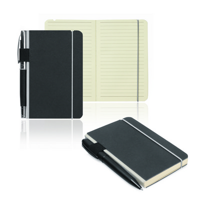 A6 Notebook (C463_GL_DEC)