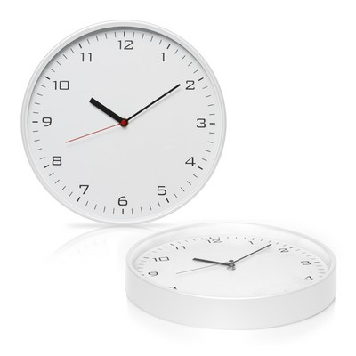30cm Wall Clock (C494_GL_DEC)