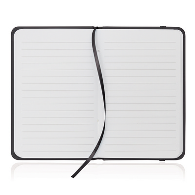 A6 Soft-touch Leather Look Journal (C505A_GL_DEC)