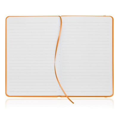 A5 Soft-touch Leather Look Journal (C506F_GL_DEC)